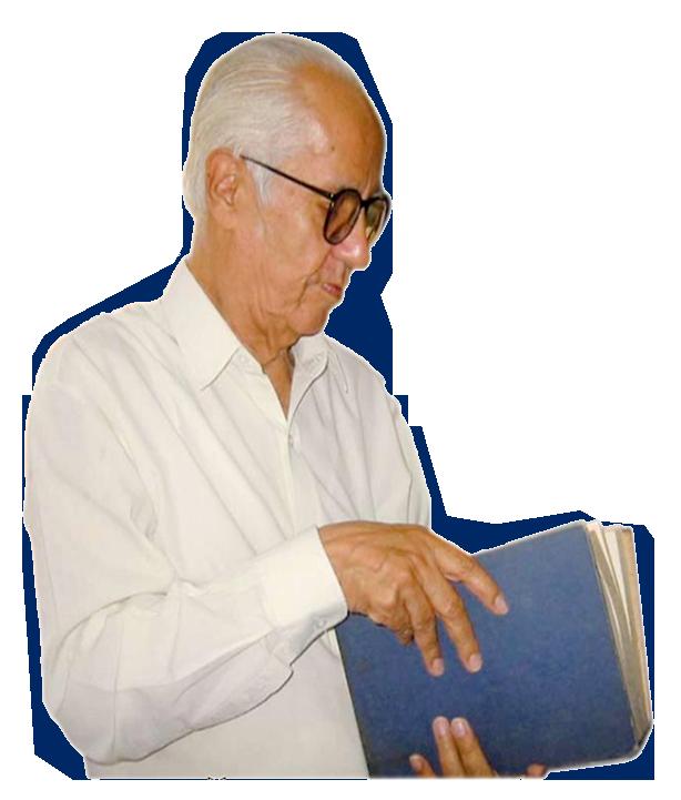 Dr. Julio Cesar Hernandez
